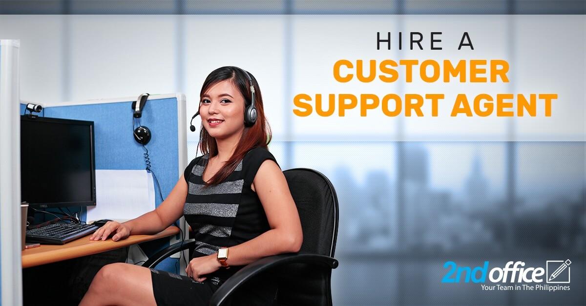 Customer Support Agent Philippines
