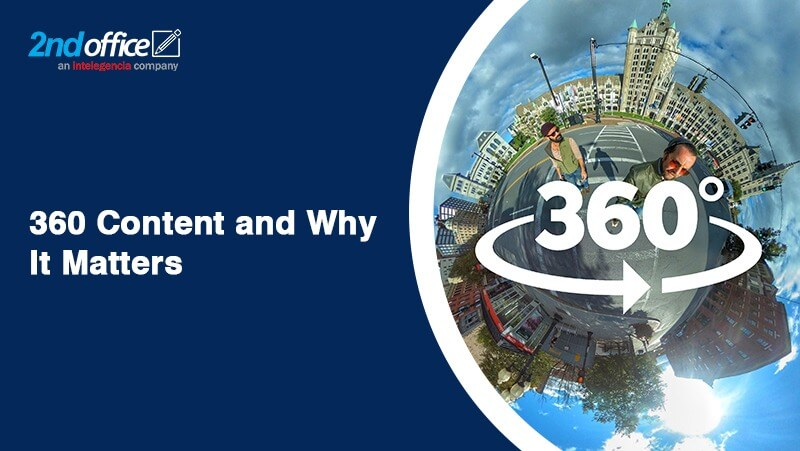 360 Content and Why It Matters